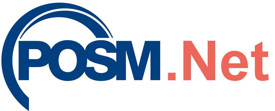 Logo POSM